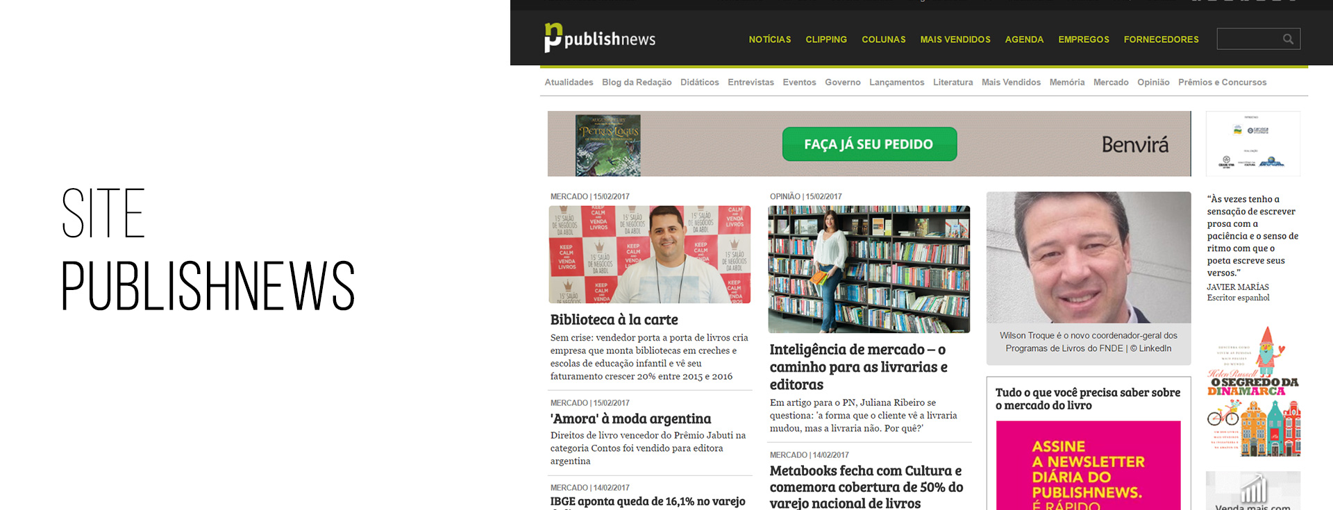Site Publishnews 2
